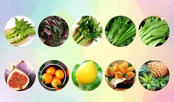 早期白癜风吃什么水果能长黑色素